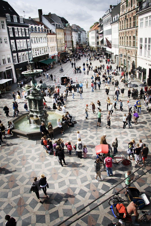 Shopping Kopenhagen