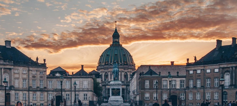 Das Dänische Königshaus